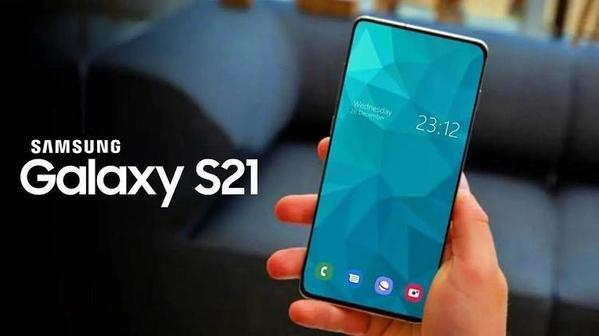 Galaxy S21: распаковка нового смартфона от Samsung