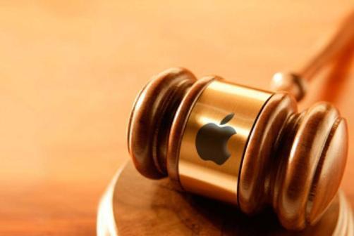 На Apple подали в суд с требованием удалить Telegram из App Store