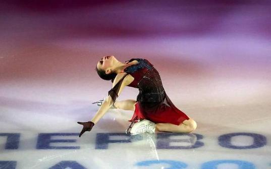 Прыжковый турнир Кубка Первого канала по фигурному катанию: участники и приз в 1 млн рублей