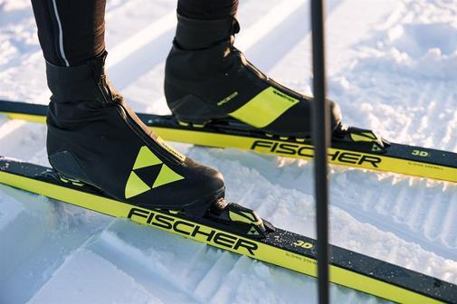 Какие лыжи выбрать: Fischer обзор лучших лыж