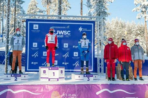 Лыжи, МЧМ 2021 в Вуокатти, смешанная эстафета и масс-старт: результаты, победители