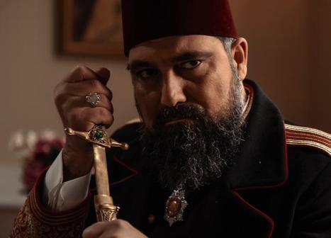 Абдулхамид 139 серия