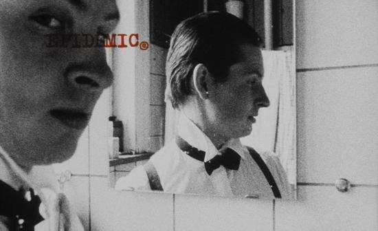 Эпидемия (1987) фильм Ларса Фон Триера