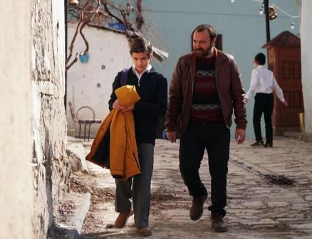 Гора сердца 18 серия турецкий сериал