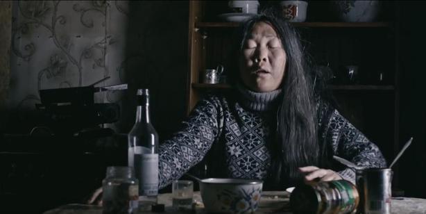 Пугало (2020) якутский фильм