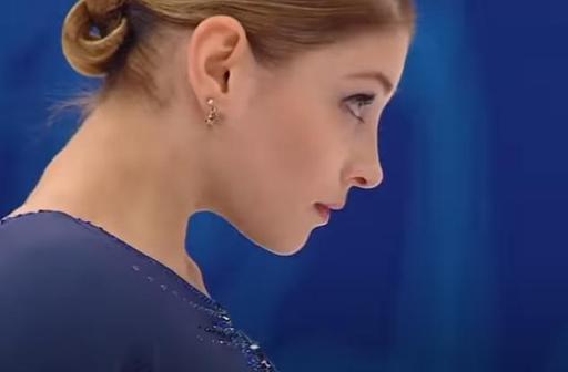 Алена Косторная: короткая программа, финал Кубка России 2021