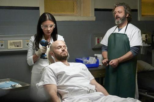 Блудный сын 2 сезон 7 серия