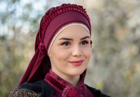 Права на престол Абдулхамид 141 серия