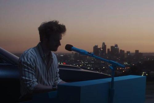 Билли Айлиш: Слегка размытый мир, документальный фильм 2021