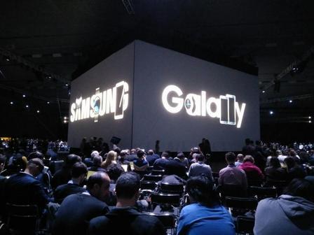 Что представит Samsung на презентации Unpacked 17 марта