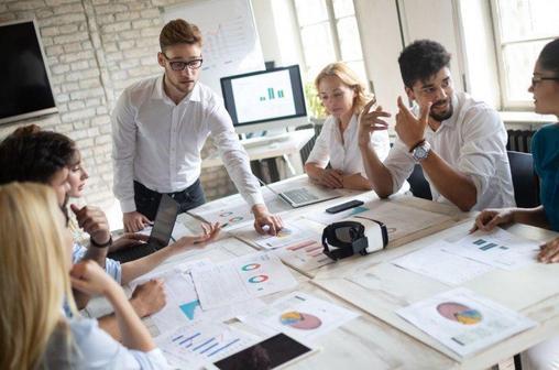 Менеджер проектов: актуальная профессия 2021 года