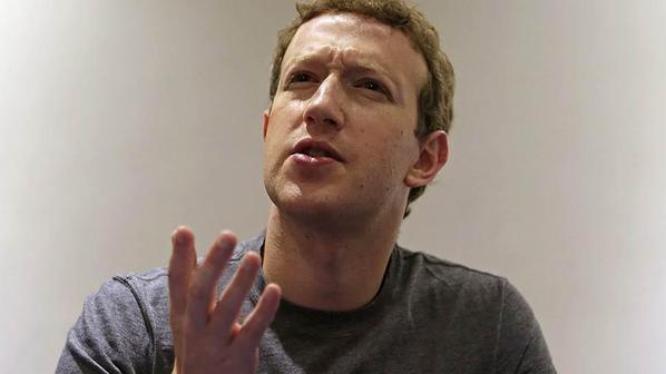 Звоните Цукербергу: личные данные главы Facebook утекли в сеть