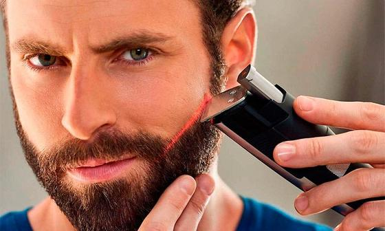 Топ-5 машинок для стрижки бороды и усов