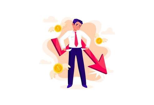 Дефолт: как узнать, что компания на грани банкротства