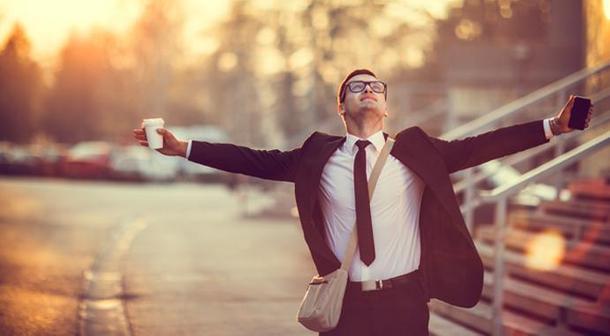 Работа по душе: как найти профессию, которая вам подходит