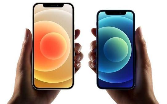 Топ-10 самых продаваемых смартфонов 2021