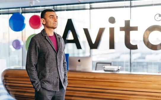 Новый директор по продукту Авито (ex-Amazon) стал жертвой аферистов на Авито
