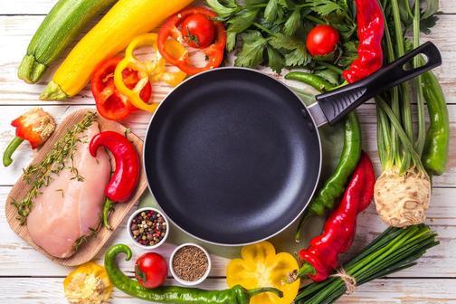 Как выбрать сковороду с антипригарным покрытием