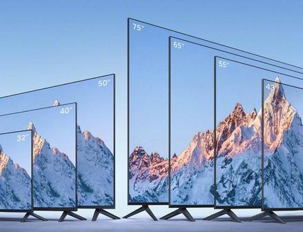 Xiaomi Mi TV EA 2022: премиальный дизайн и доступная цена