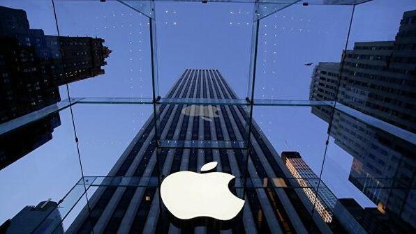 Apple решила создать айфон без кнопок