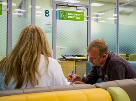 Самозанятые россияне массово получают отказ в ипотеке при обращении в банки