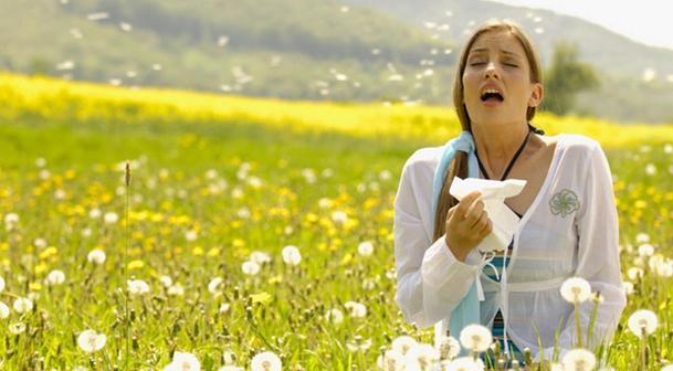 Сезонный поллиноз: 10 факторов, усиливающих симптомы