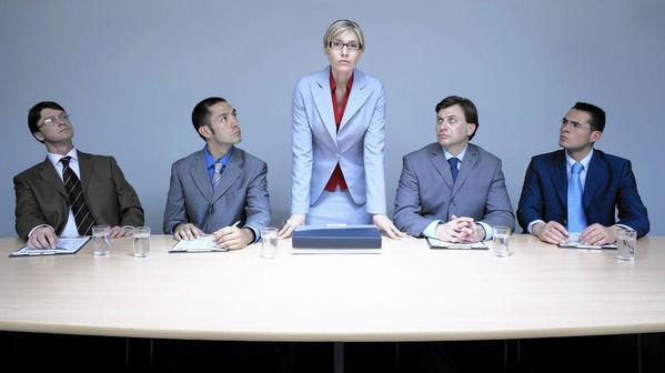 Почему мужчины получают больше женщин и как преодолеть разрыв в зарплатах