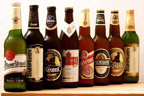 Импорт чешского пива в Россию может быть запрещен