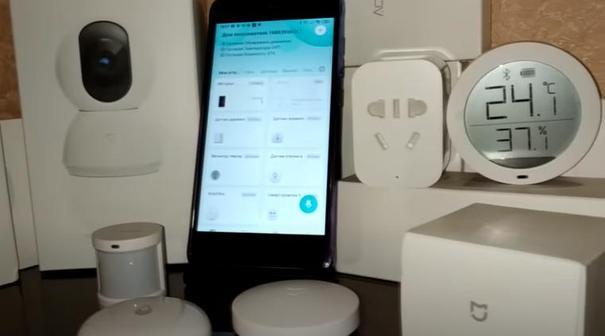 Умный дом Xiaomi: преимущества и стоимость