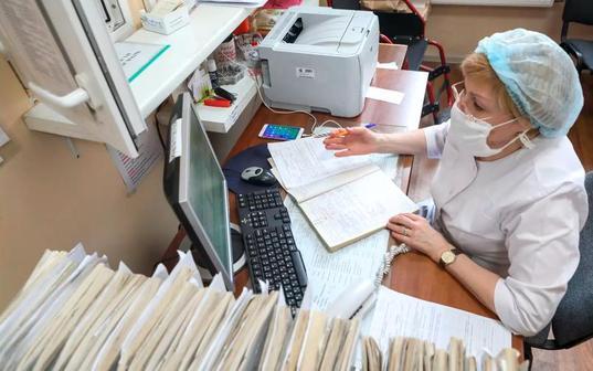 Принят закон о новом порядке выплаты больничных в РФ