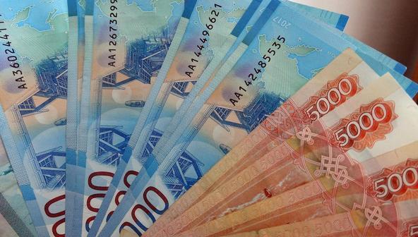 Большинство россиян считают доход в 50-80 тысяч рублей достаточным для жизни