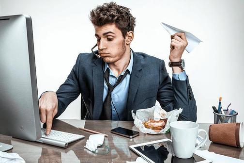 Законны ли штрафы на работе