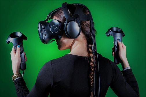 Сбер выходит на рынок разработок игр