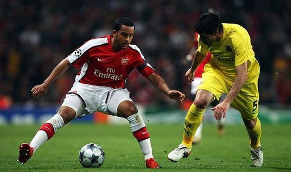 Вильярреал - Арсенал: прогнозы, коэффициенты, ставки, травмы