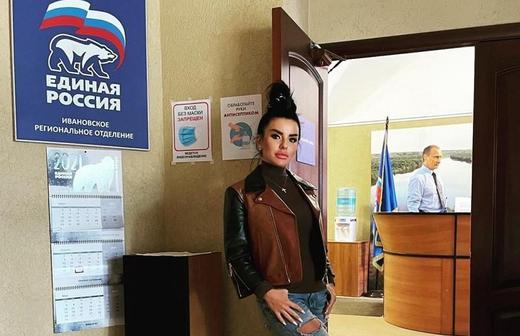 Экс-солистка «Тату» заявилась на праймериз «Единой России» в Госдуму