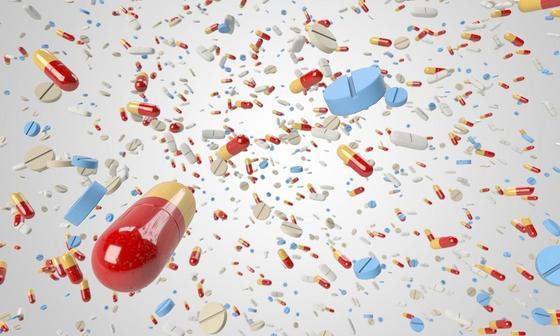 В России рекордно подорожали лекарства