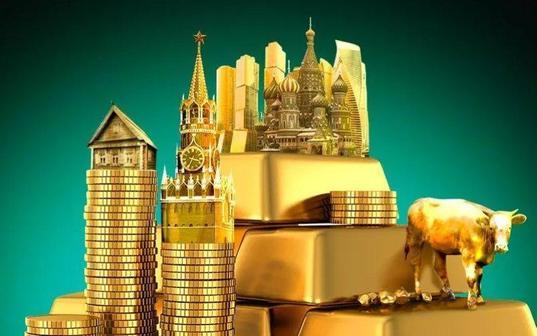 Российская компания «Полюс» стала мировым лидером по запасам золота