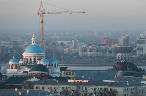 Российские города с самыми доступными новостройками 2021