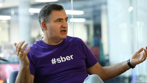 Лев Хасис: «Сбер» намерен стать лидером рынка e-commerce к 2030 году
