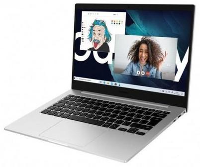 Доступный ноутбук Samsung Galaxy Book Go с процессором Snapdragon и Windows 10