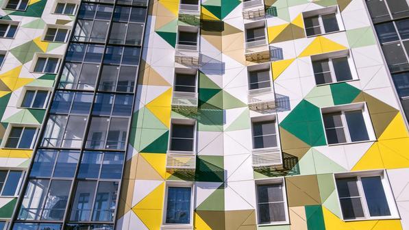 Законопроект о статусе апартаментов 2021