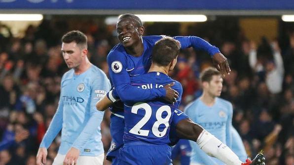 Манчестер Сити - Челси: ставки, прогнозы, шансы
