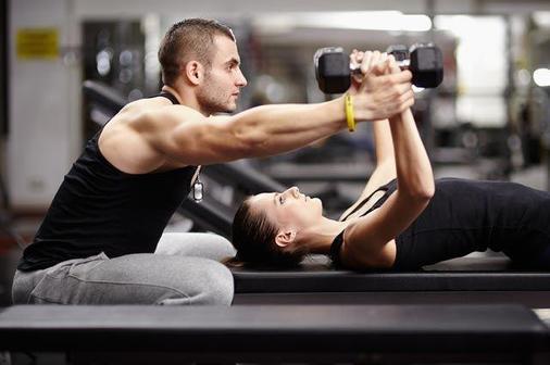 Резюме фитнес-тренера: как правильно составить, образец