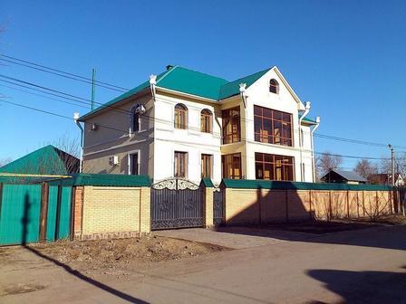 В России подорожали частные дома