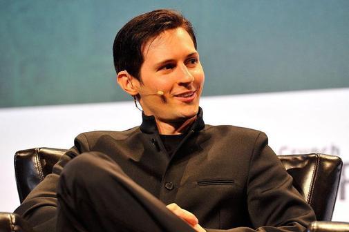 Павел Дуров ищет личного ассистента с высоким IQ