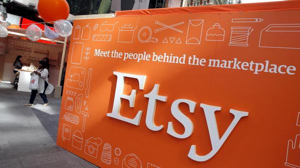 Маркетплейс Etsy запретил россиянам создавать магазины на своей платформе