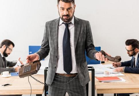 Названы самые раздражающие моменты при поиске работы