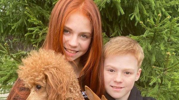 Александра Трусова: рост, вес, ультра-си, тренеры, родители, братья, собака