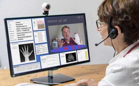 Что такое телемедицина? Виды телемедицинских услуг