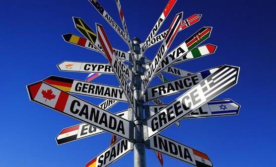 Как устроиться на работу в международную компанию после вуза